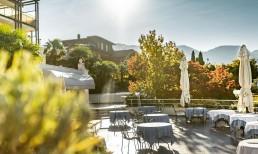 Hotel castel Tirol